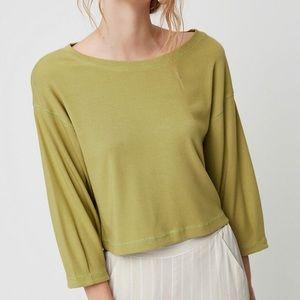 Aritzia Wilfred Gabie T-Shirt
